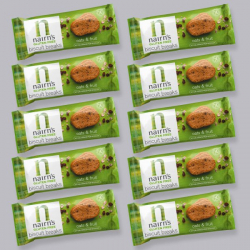 10 x Gluten Free Biscuit Break Fruit Portion Pack 30g