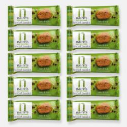 Gluten Free Biscuit Break Fruit Portion Pack 10 x 30g
