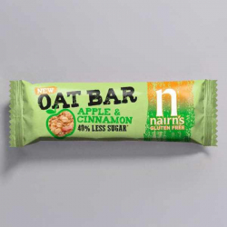 Nairn's Apple & Cinnamon Oat Bar