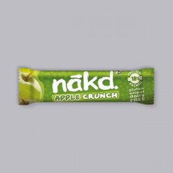 Nakd Apple Crunch Bar 30g