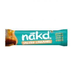 Nakd Salted Caramel Bar - 35g