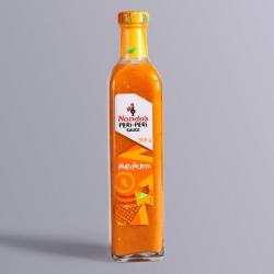 Nando's Medium PERi-PERi Sauce 500g