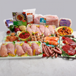 Eat Better. Every Day super lean hamper £39