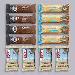 New Nutmix Protein Bar Bundle - 12 Bars!