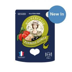 Express Quinoa - Wholegrain Mediteranian