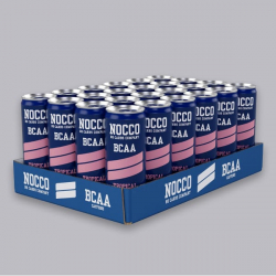 Nocco BCAA Drink - Tropical - x 24