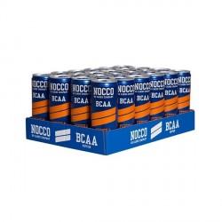Nocco BCAA Drink - Peach - x 24 ****