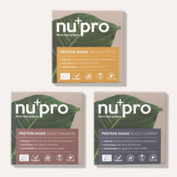Nupro Vegan Protein Powder - 200g