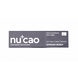 nucao - Espresso Crunch Bar