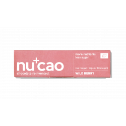 nucao - Wild Berry Bar