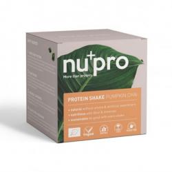 Pumpkin Chai - 200g Protein Powder - nupro