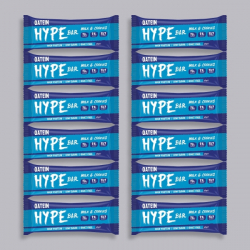 Oatein Hype Bar - Milk & Cookies 12 x 60g