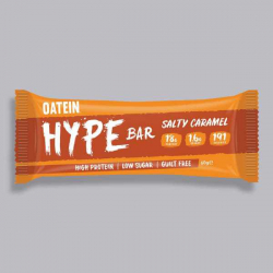Oatein Hype Bar - Salty Caramel
