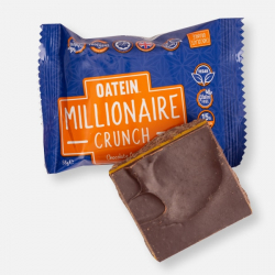 Oatein Millionaire Crunch - Chocolate Orange