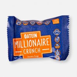 Oatein Millionaire Crunch - Chocolate Orange