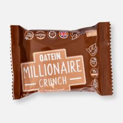 Oatein Millionaire Crunch - Hazelnut Caramel