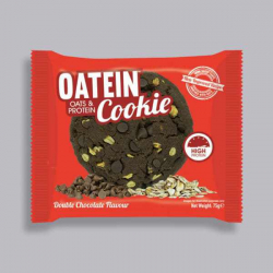Oatein Protein Cookie - Double Choc Chip