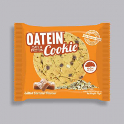 Oatein Protein Cookie - Salted Caramel