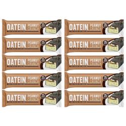 Oatein Peanut Crunch Protein Bar 10 x 60g