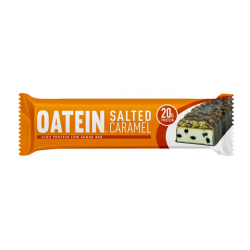 Oatein Low Sugar Protein Bars - Salted Caramel
