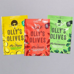 Olly's Olives Mixed Bundle