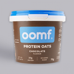 Oomf! Instant Oats - Chocolate
