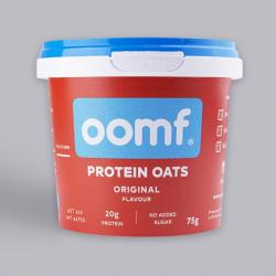 Oomf! Instant Oats - Original