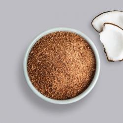 Organic Coconut Palm Sugar ****