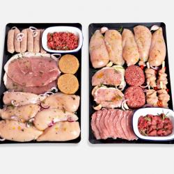 Our Best Butchers Box - Makes 32 Meals
