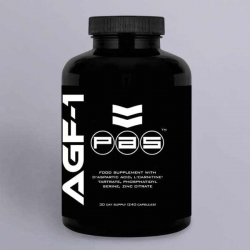 PAS AGF-1 - 30 Day Supply - Testosterone Aid