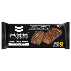 12 x 20g Protein Bar - Chocolate Caramel
