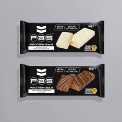 PAS Protein Bars Flavour Sample