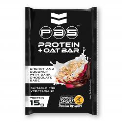 12 x 75g Protein Flapjack - Cherry & Coconut