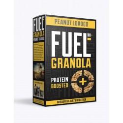 FUEL10K Peanut Granola - 400g
