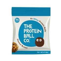 Peanut Butter Protein Balls - 6 Pack