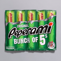 5 Pack - Original Peperami Sticks