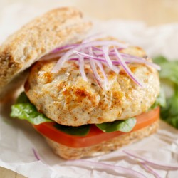 Extra Lean Chicken Burgers - 2 x 113g - Delisted