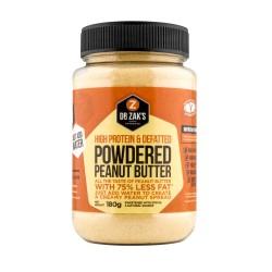 High Protein Powdered Peanut Butter - 180g ****