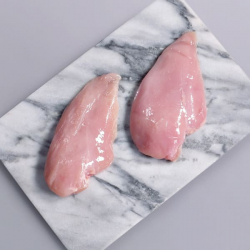 Premium Chicken Breast Fillets - 2 x 227g