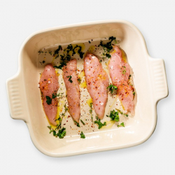 Chicken Breast Mini Fillets - 200g