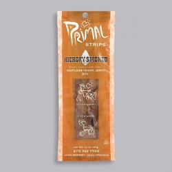 Primal Strips - Hickory Vegan Jerky