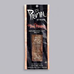 Primal Strips - Thai Peanut Jerky