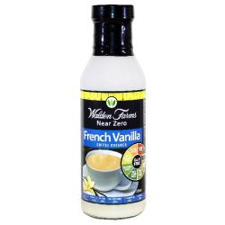 Walden Farms Coffee Creamer - French Vanilla