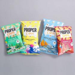 Proper Flavour Bundle! 4 for 3!
