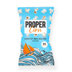 PROPERCORN - Lightly Sea Salted