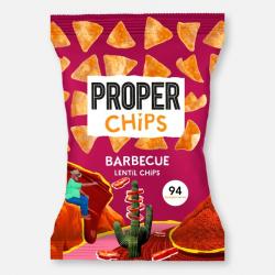 PROPERCHIPS - BBQ Share Bag 85g