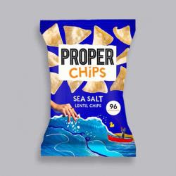 PROPERCHIPS - Sea Salt