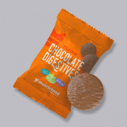 Protein Milk Chocolate Protein Digestives - 5 Pack