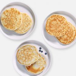 Protein Pancake day Bundle 6 Pack