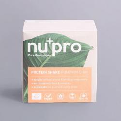 Pumpkin Chai - 200g Protein Powder - nupro****